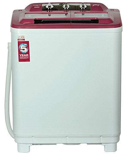 Godrej SAWM GWS-6502 PPC Semi-automatic  Washing Machine