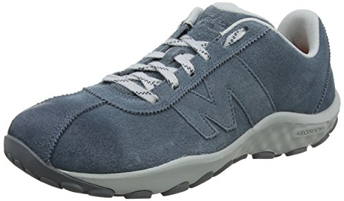 Merrell Men's Sprint Lace Suede Ac+ Trainers Grey (Slate) best place to buy online big discount sale online cheap pick a best cheap genuine syKUX