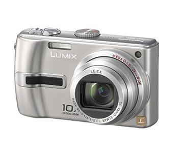 panasonic lumix dmc tz3 compact camera amazon co uk electronics rh amazon co uk Glossary for Panasonic DMC-TZ3 Glossary for Panasonic DMC-TZ3