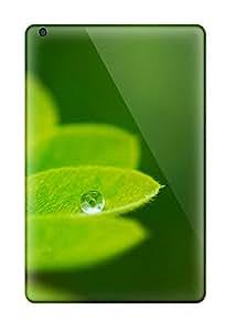 Premium Case With Scratch-resistant/ Leaf Case Cover For Ipad Mini 3