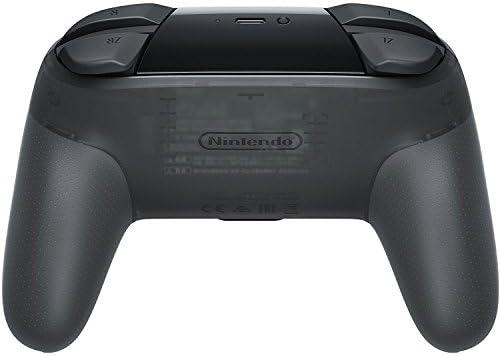 Nintendo Joy-Con Pro Controller para Nintendo Switch - Standard Edition 5