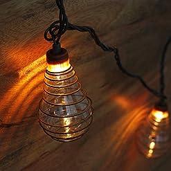 Farmhouse String Lights