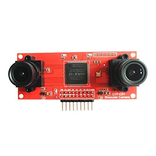 B Blesiya Arducam Mini Module Camera Shield OV2640 Lens Image Sensor from  OmniVision