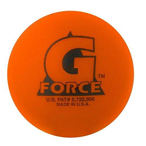 Mylec G Force Warm Weather Street Hockey Ball