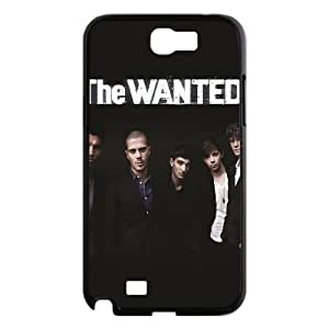 Hjqi - DIY the wanted Phone Case, the wanted Personalized Case for Samsung Galaxy Note 2 N7100