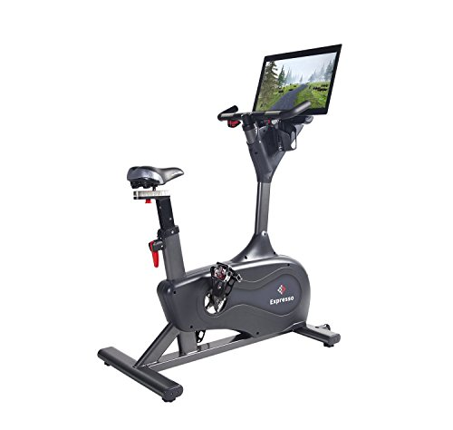 Expresso GO Upright Exercise Bike