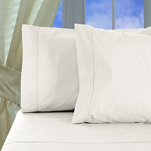 Ultra Soft Wrinkle Free Egyptian Cotton Comparable Quality Sheets 18
