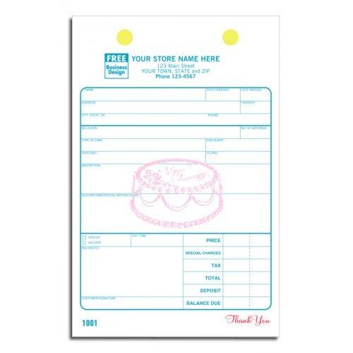Bakery Goods Custom Register ()