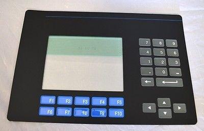 All-in-ONE KEYPAD-Touchscreen Allen Bradley 2711-T6