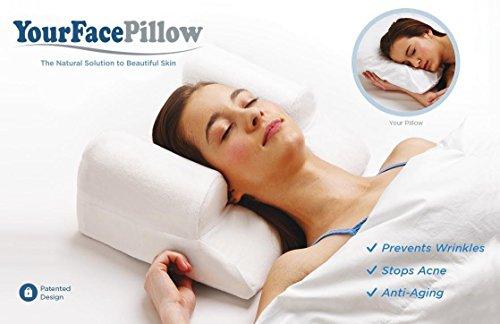 Buy back sleeping pillow