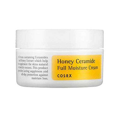 Cosrx Honey Ceramide Full Moisture Cream, 1.7 Ounce