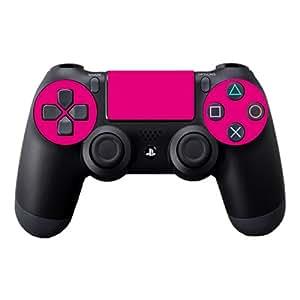 """Motivos Disagu Design Skin para Sony PS4 Controller: """"Pink"""""""
