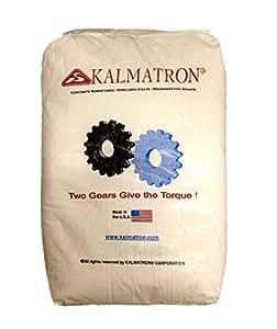 Waterproofing Admixture Kalmatron KF-A - 10 lb bag, Gray
