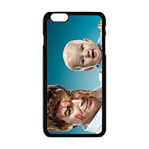 EROYI Doctor Who Design Pesonalized Creative Phone Case For Iphone 6 Plaus