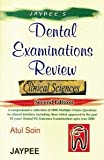 Dental Examinations Review 9788171797929