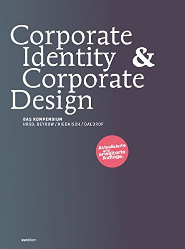 Corporate Identity und Corporate Design