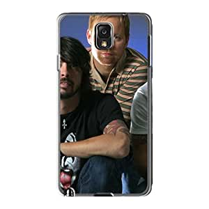 Samsung Galaxy Note3 PYV14460imZQ Support Personal Customs Realistic Foo Fighters Skin Best Hard Cell-phone Case -DrawsBriscoe