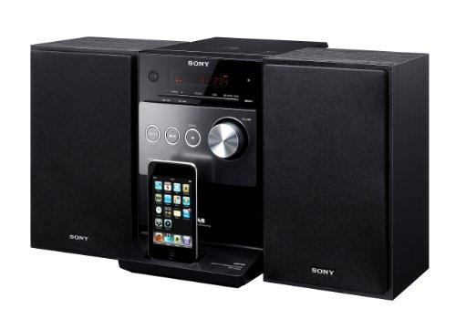 Sony CMT-FX300I Micro HiFi System