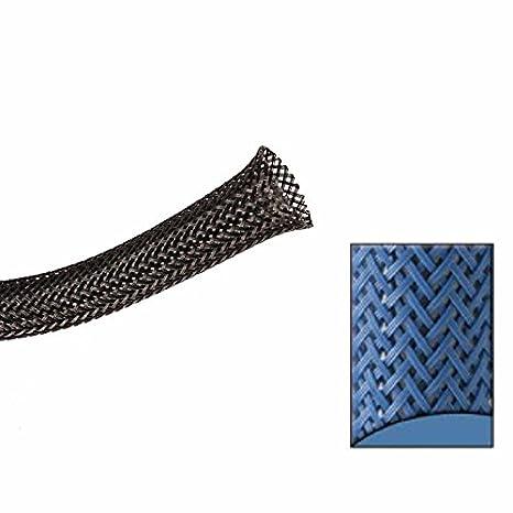 Keep It Clean 14143 Wire Loom 1 3//4 Blue Ultra Wrap Wire Loom 10 Feet