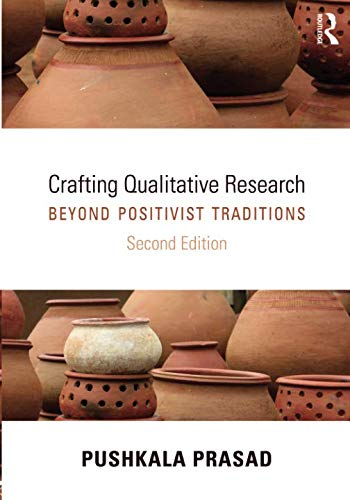 BOOK Crafting Qualitative Research WORD