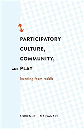 Participatory Culture, Community, and Play: Learning from