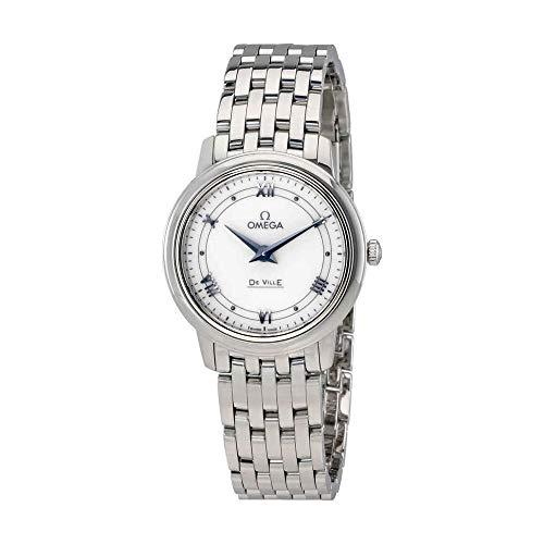 omega watch women - 3