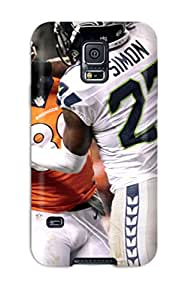 Shauna Leitner Edwards's Shop New Style Galaxy S5 Well-designed Hard Case Cover Seattle Seahawks Protector