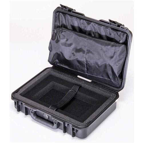 Go Professional Cases Waterproof Ground Station Case for Up to 17'' Monitors