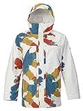 Burton Nightcrawler Jacket, Tie Dye, X-Large