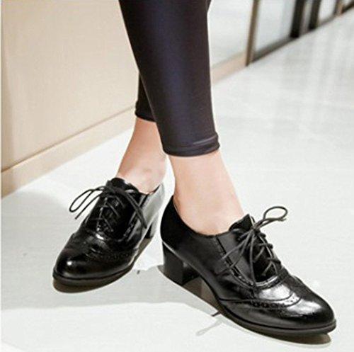 Hannah Piatti Amazon Neri Pointer shoes 0m8vnNw