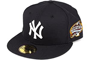 "New Era New York Yankees ""2003 World Series"" Side Patch Fitted Cap, 700"