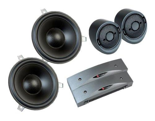Amazon.com: Boston Acoustics SC60 6.5
