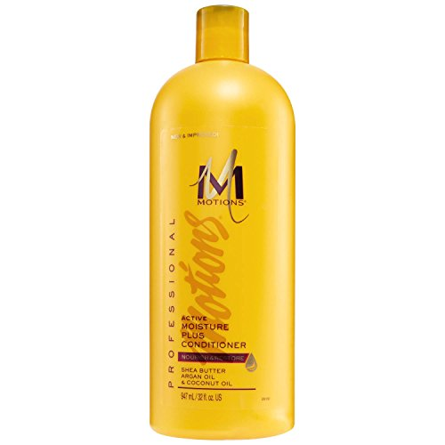 Hair Lotion Motions (Motions Active Moisture Plus Conditioner, 32 Ounce)