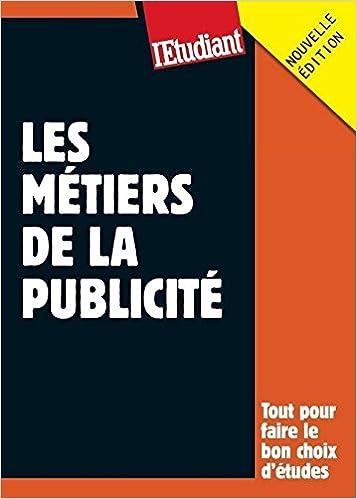 Lire LES METIERS DE LA PUBLICITE epub pdf