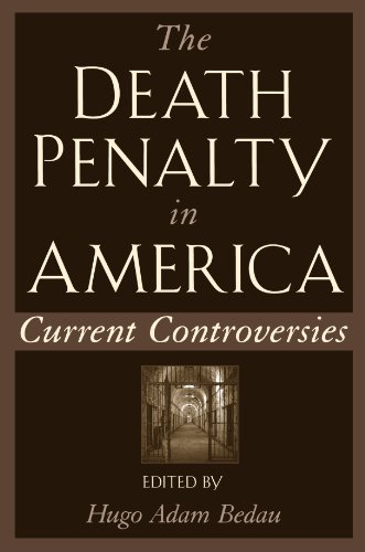 The Death Penalty in America: Current Controversies (Oxford Paperbacks)