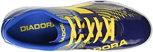 Diadora 830 Iii Tf, Botas de Fútbol para Hombre Blu (Blu Estate/Blu Micro)
