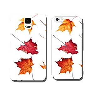 Autumn maple leaves cell phone cover case iPhone6 Plus
