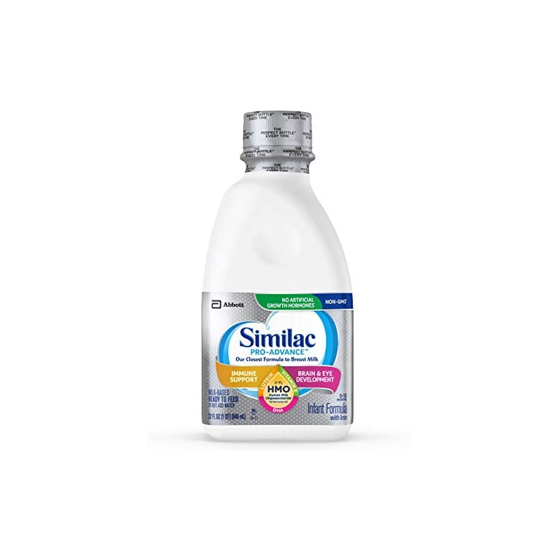 Similac Pro-Advance Non-GMO with 2'-FL H