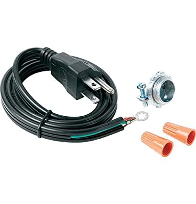 General Electric PM3X215 Disposer Power Cord Kit