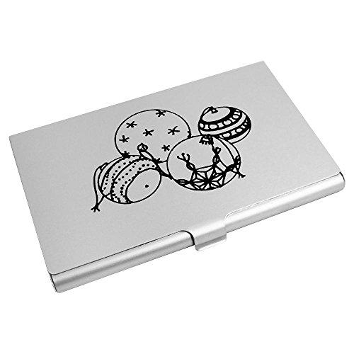 CH00000625 Credit Business Azeeda Wallet Azeeda Card Holder 'Baubles' Card 'Baubles' qxYzB5Bw
