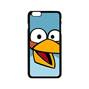 QQQO Angry Birds 2 Hot sale Phone Case for iPhone 6