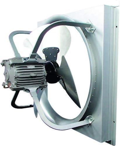 鎌倉 有圧換気扇 ユニットファン 静音形 給気 三相200V UFS-90J-KYUUKI