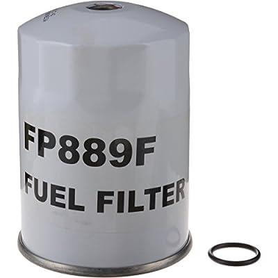 Luber-finer FP889F Heavy Duty Fuel Filter: Automotive