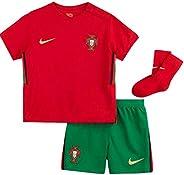 2020-2021 Portugal Home Nike Baby Kit