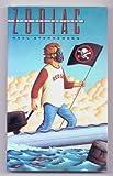 Zodiac, Neal Stephenson, 0871131811