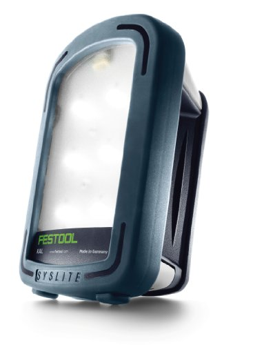 Festool 498568 SysLite LED Work Lamp by Festool