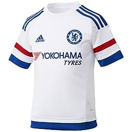 adidas Maillot extérieur FC Chelsea pour Enfant