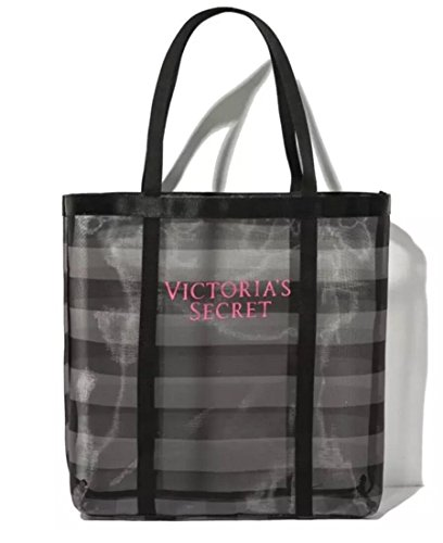 Victoria Secret , Borsa Messenger  nero nero