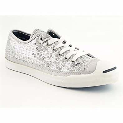 Converse Jack Purcell Sequin Shoes - More Colors (7 M US 4b81eaa6cb