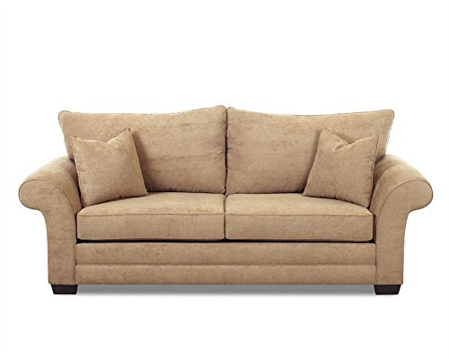 Klaussner HOLLY Sofa, Bronze